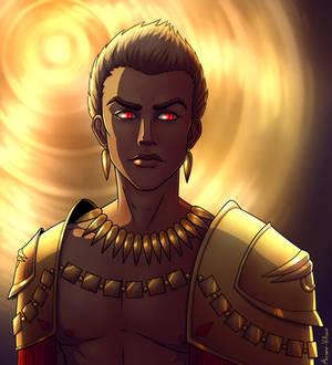 Fate: Gilgamesh