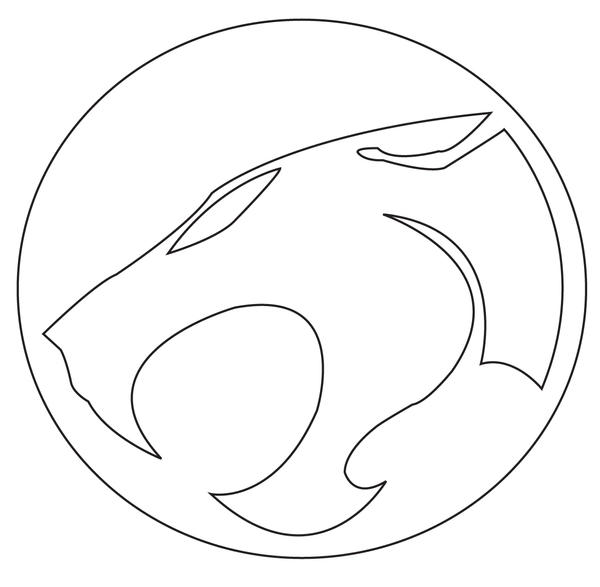 Thundercats vector lines by stitchfan001 on deviantart thundercats vector lines by stitchfan001 voltagebd Images