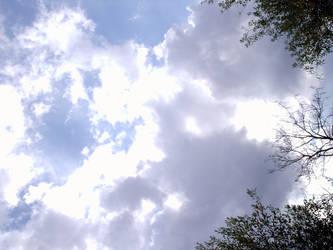 Storm Clouds 1