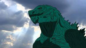 Godzilla 2017