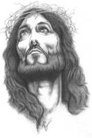 Jesus by Bannercourt