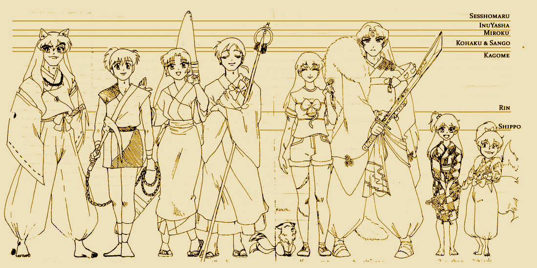 Character Sheet WIP By SpecialBlendFanfics