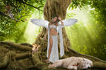 Princes Of Forest And Fairy