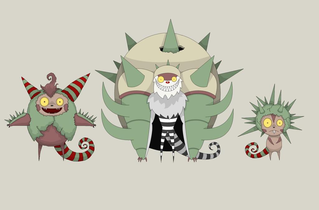 Pokemon X And Y Chesnaught Mega Evolution | www.imgkid.com ...