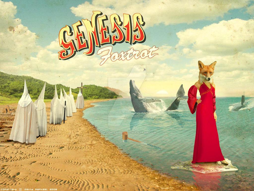 Genesis - Live - The MAMA Tour