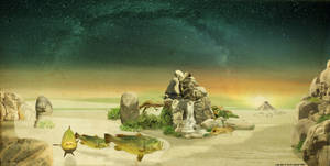 Yes - Topographic Oceans by davidraphael