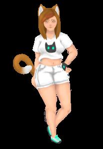 Kittyclaw by KittyClawTSH