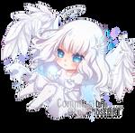 Commission-Shiori for CrystallizedJello