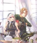Commission for Sayna-Yuki