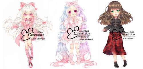 Commission Chibi2