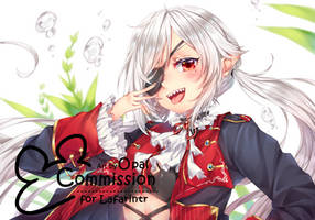 Commission for Lafarintrl