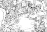 Villains United...For Poker