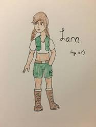 Lara Last Revelation