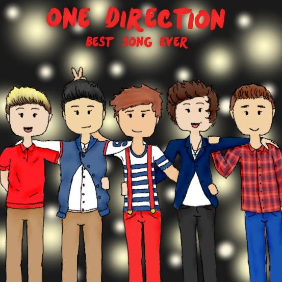 D Best Song Ever Cover Best Song Ever Cover by Dit1D