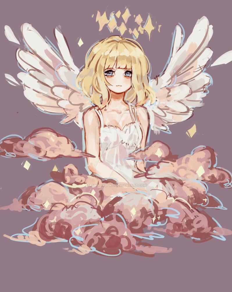Angel by AshiroYuuko