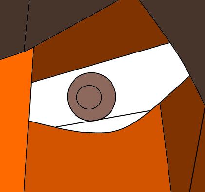 Shaman Monkey's Eye by Greasiggy