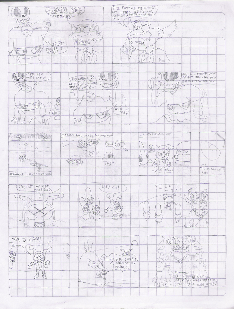 Magical Decap Drop Attack - Page 2 by Greasy-LucarioYun