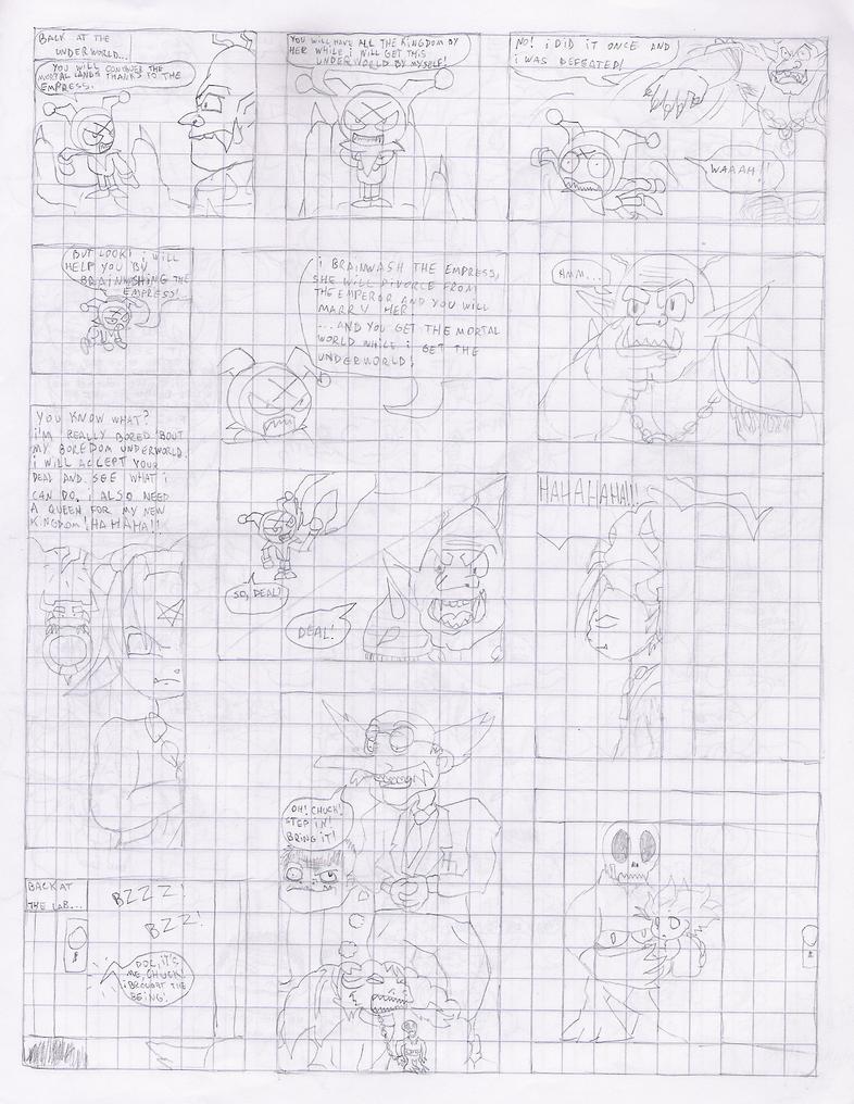 Magical Decap Drop Attack - Page 4 by Greasy-LucarioYun