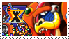 Spark Mandrill Stamp by Greasy-LucarioYun
