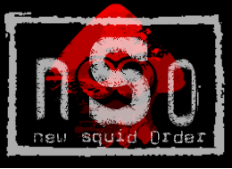 New Squid Order Alternate Logo by Greasy-LucarioYun
