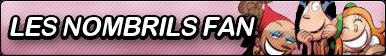 Les Nombrils Fan Button