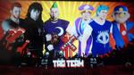 Legit Fight on WWE2K18