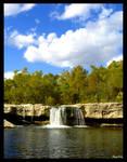 McKinney Falls III