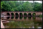 Cumberland Mountain Bridge