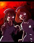 Boku No Hero - Happy Halloween