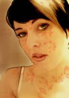 Lovely Jen by Kiery