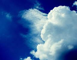 ...Sky..... by GreenEyesOfRain