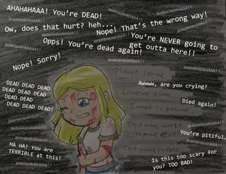 The Worst Nightmare I Ever Had by Nijihamu-can