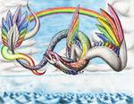 Spectrum Dragon
