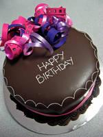 Happy Birthday by sweetnov86