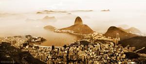 Rio de Janeiro by PatrickWally