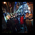 streets of delhi III