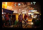 streets of delhi IV