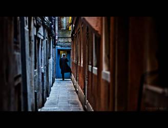 backstreet business by PatrickWally