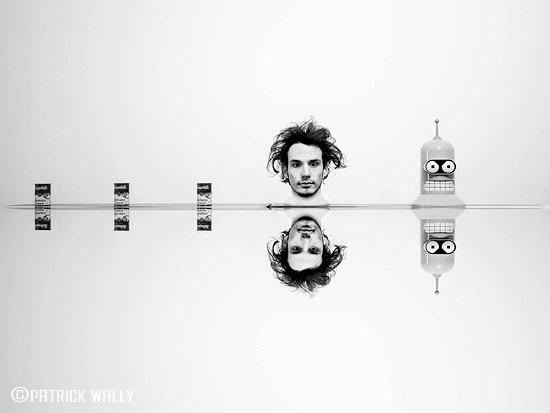 Warholbender by PatrickWally