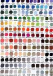 Prismacolor Color Chart