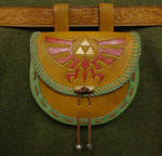 Legend of Zelda Sporran