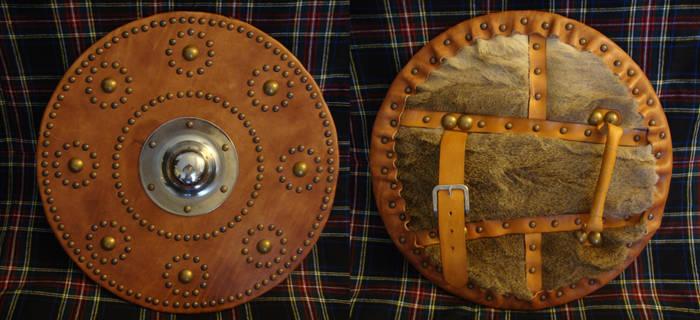Scottish Targe 002
