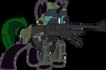 Longshot Halo Sniper