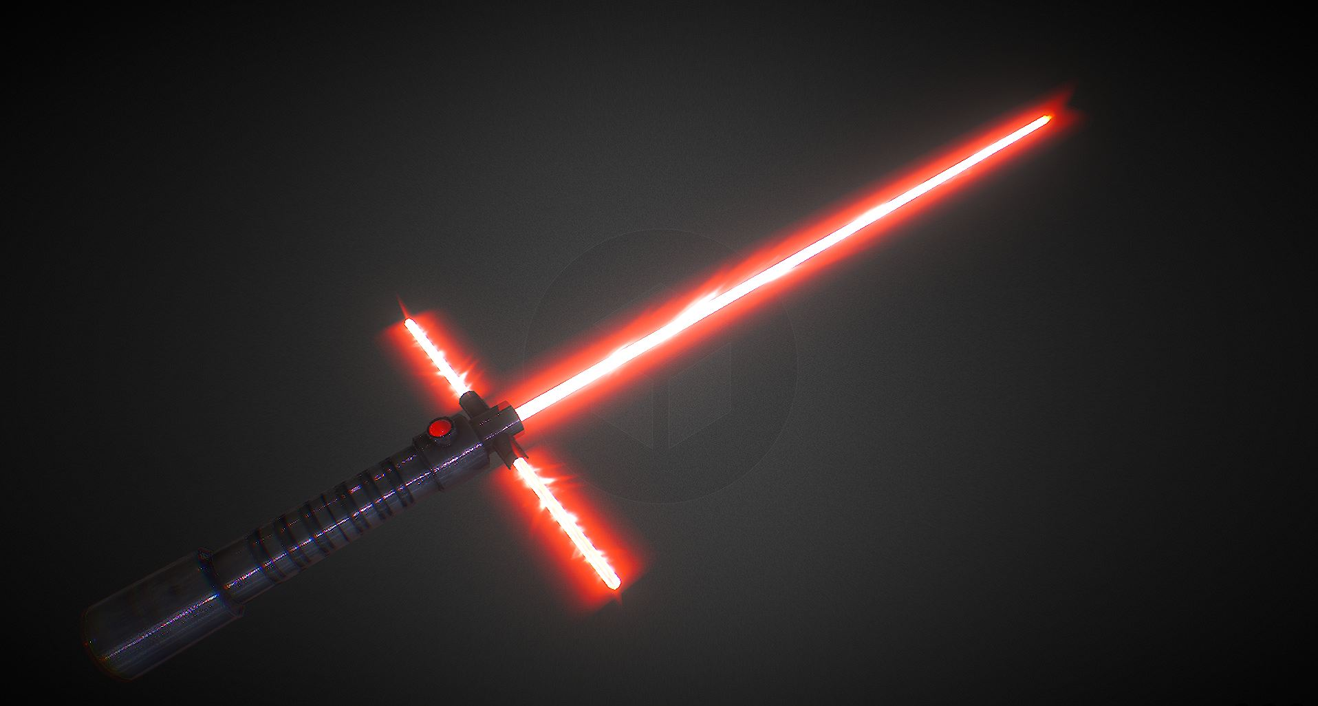 3d star wars vii sith lightsaber by gravitybwlast on for 3d star net