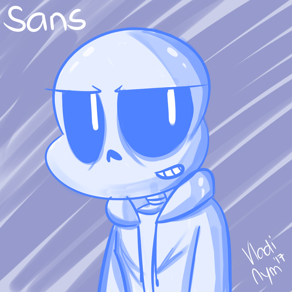 This doesn't make any SANS!!! by Vladinym