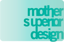Mother Superior design Logo by Linni89