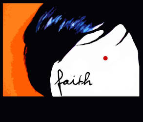 Faith. by MissLa