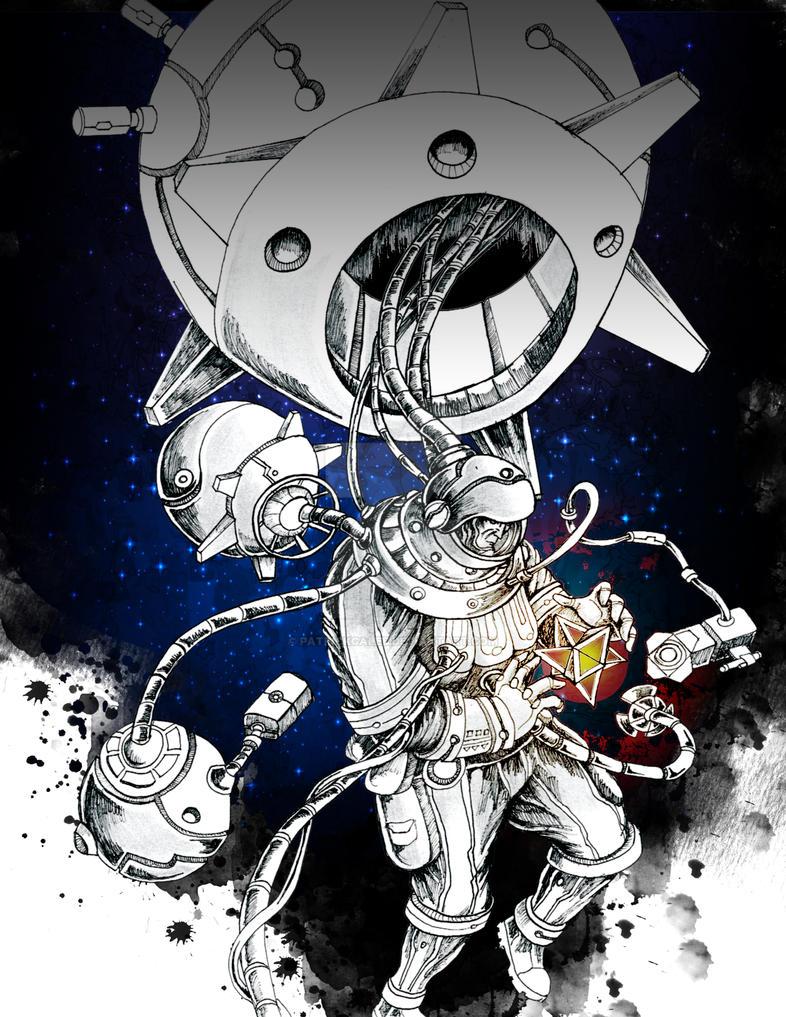 StarTraveler by patrickcaleb