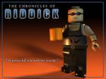 Lego Riddick 1024x768
