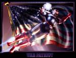 War Patriot